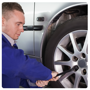 country club tire service